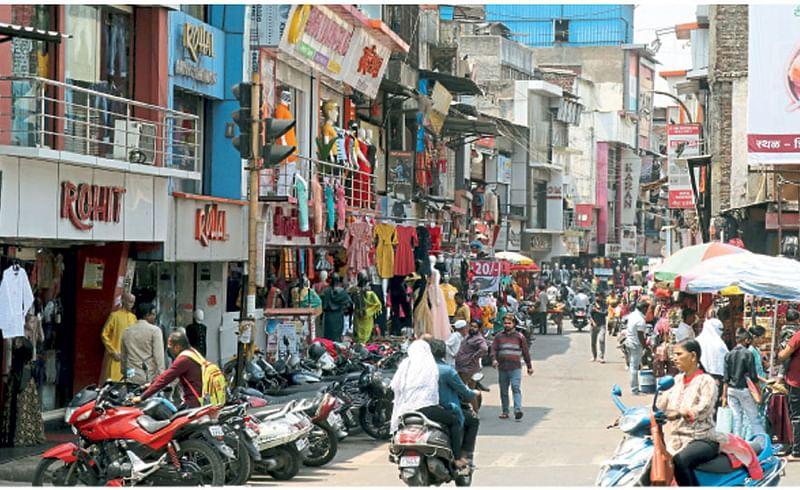 पिंपरी कॅम्प (संग्रहित छायाचित्र)