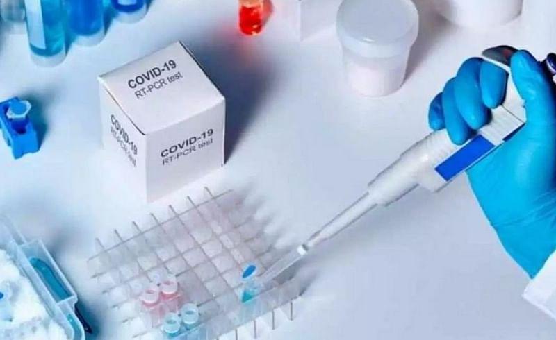 Rapid antigen test campaign