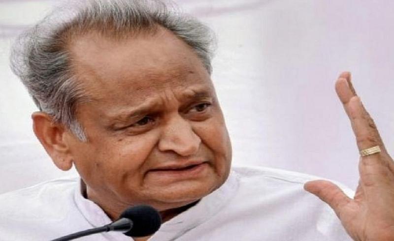 rajasthan chief minister, ashok gehlot, sachin pilot,BJP