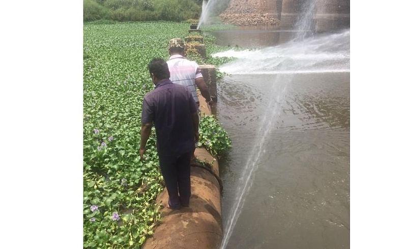 water supply schedule will be disrupted again this summer ichalkaranji marathi news