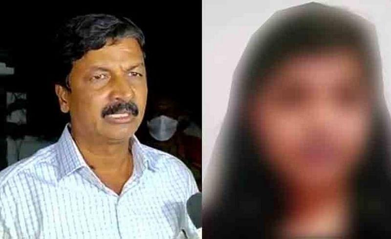 Former Minister Ramesh Jarkiholi Offensive CD Case political marathi news