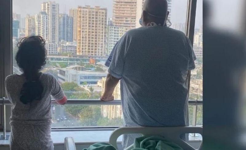 director and producer satish kaushik demands proper covid19 children hospital his daughter vanshika positive