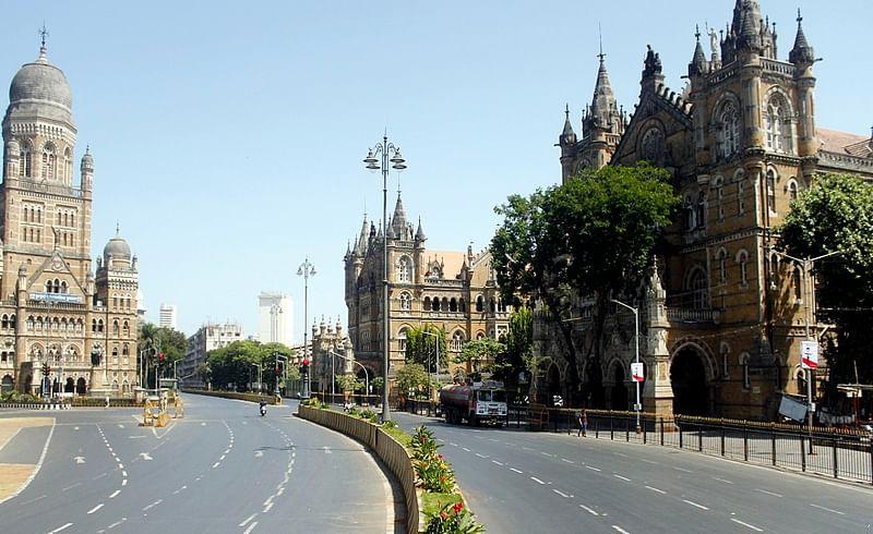 coronavirus 402 foreign travelers crucial for city mumbai maharashtra