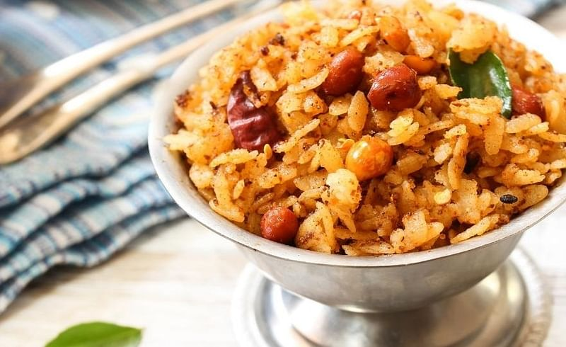 easy recipe of poha tips cooking within 20 minutes as home in kolhapur