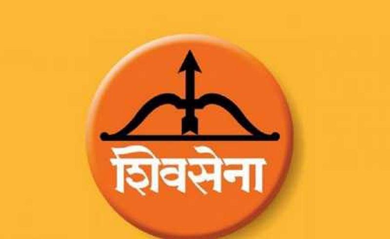 Parner Shivsena workers lodge complaint against Vijay Aunty with Uddhav Thackeray