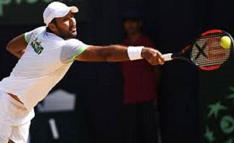 पाकिस्तानने भारताविरुद्धच्या लढतीसाठी नवोदित टेनिसपटूंचीच निवड केली आहे
