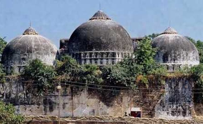 1528 to 2019 sequence of Ram Mnadir and Babri Masjid Issue in Ayodhya