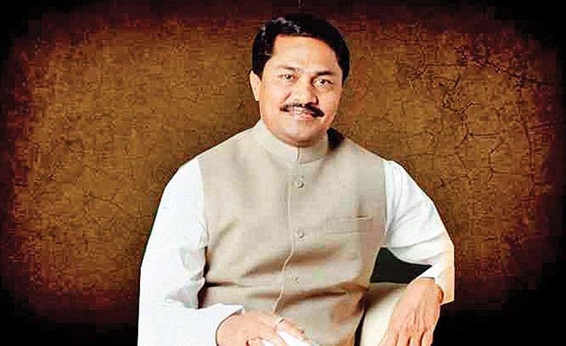 Congress may choose Nana patole as Maharashtra party president