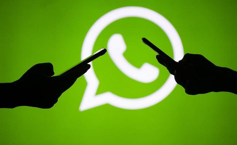 समोरच्याला समजू न देता असे वाचा #WhatsApp वरचे मेसेज...
