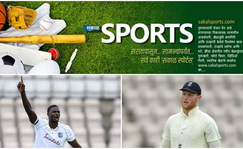 ENGLAND, WEST INDIES, Cricket