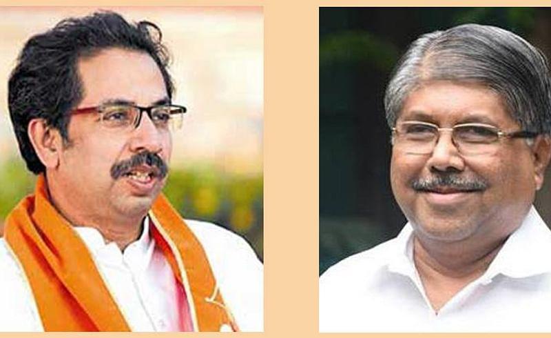 BJP Chandrakant Patil criticizes Chief Minister Uddhav Thackeray