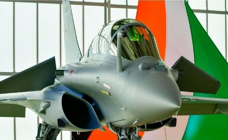 Rafale_Fighters