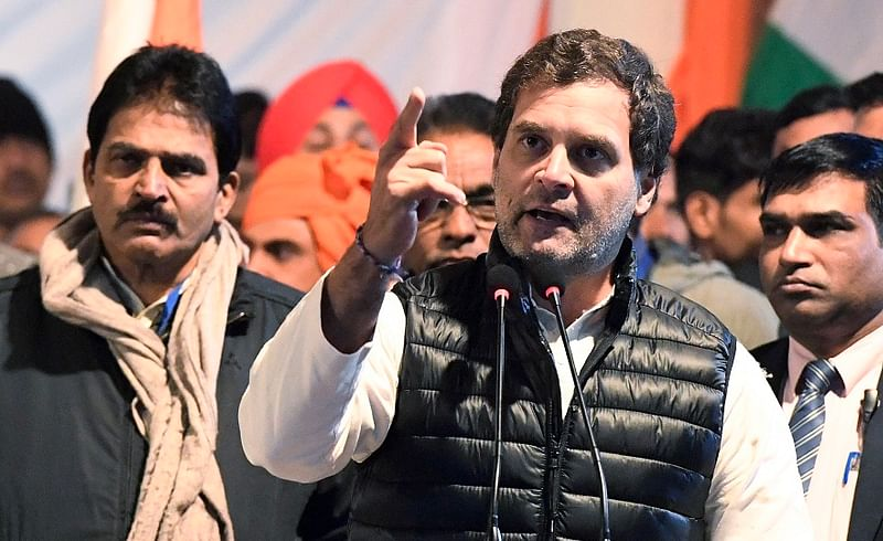 Rahul Gandhis Response After PM Modi Says He May Quit Social Media