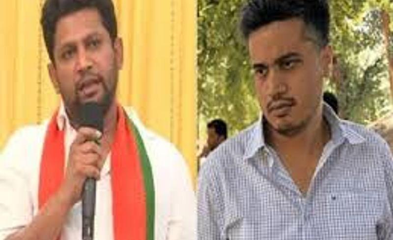 Rohit Pawar-Sujay Vikhe Patil's alliance