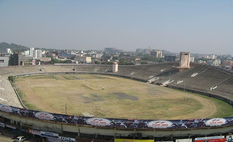 yashwant stadium