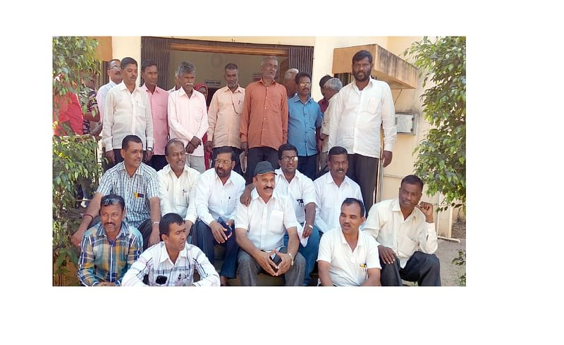 "Gadhinglaj People Suffer Pendancy in ""City Survey."" Office Kolhapur Marathi News"