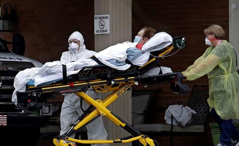 coronavirus worldwide cases death toll crossed 38 thousand