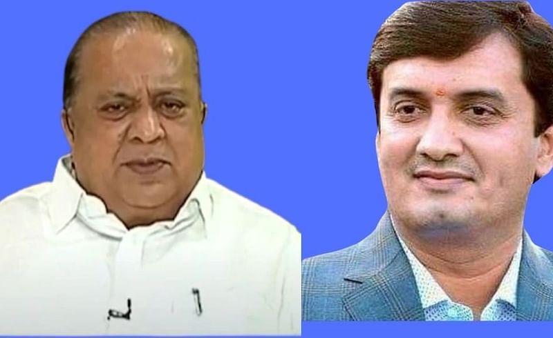minister for rural development hasan mushrif criticism on dhananjay mahadik political marathi news