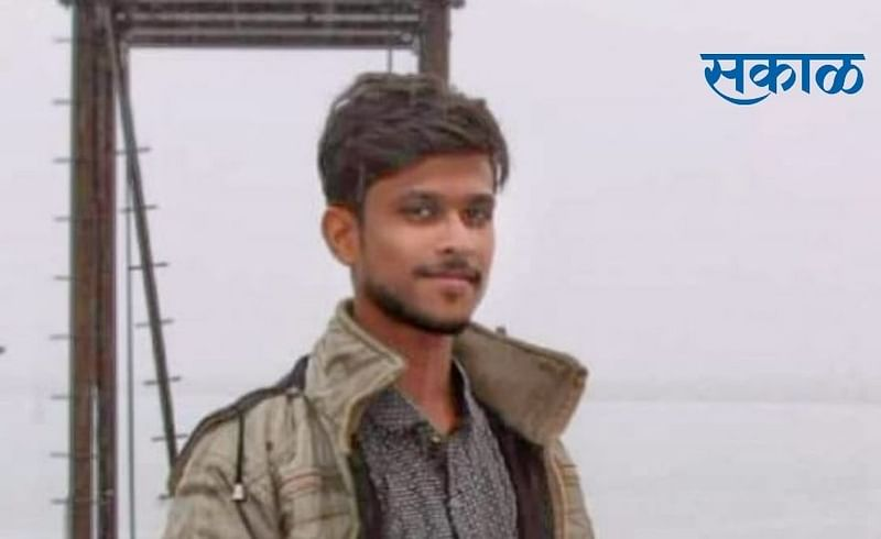 Shubham was burnt alive for a ransom of Rs 30 lakh Chandrapur crime news