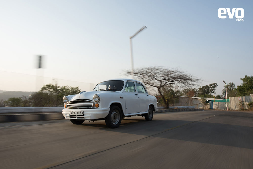 Gone but not forgotten: Hindustan Ambassador