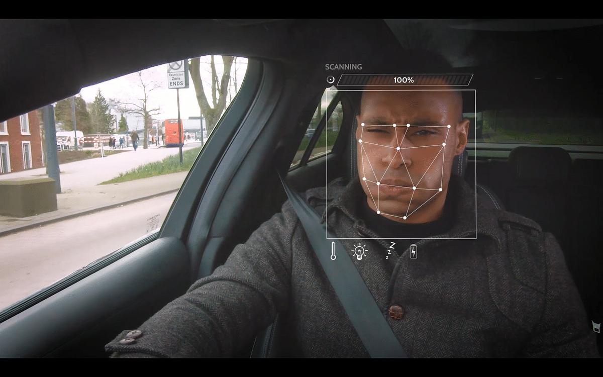 A car that responds to moods – Jaguar Land Rover's new AI tech