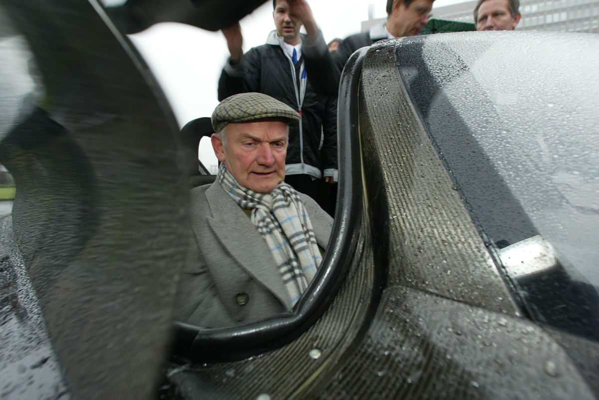 Ferdinand Piech, ex-head of the Volkswagen Group has passed away
