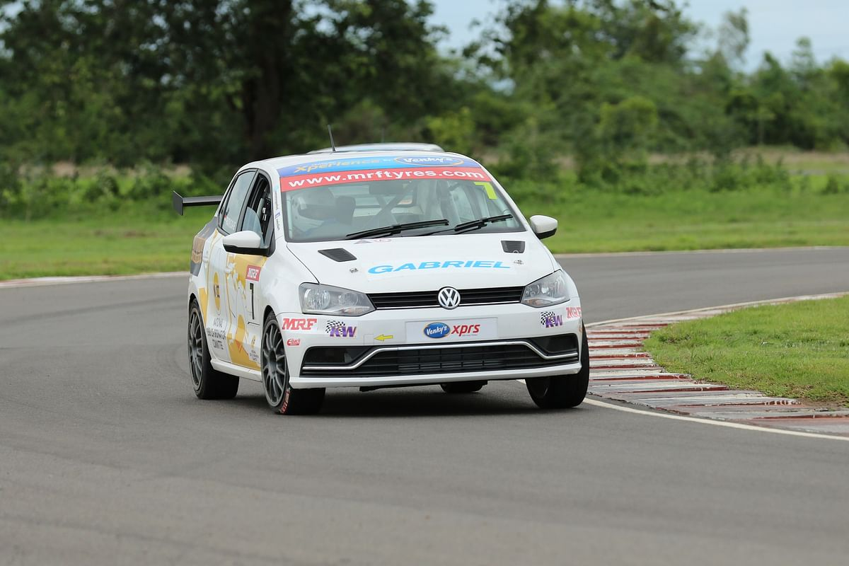 Volkswagen Ameo Class round 3