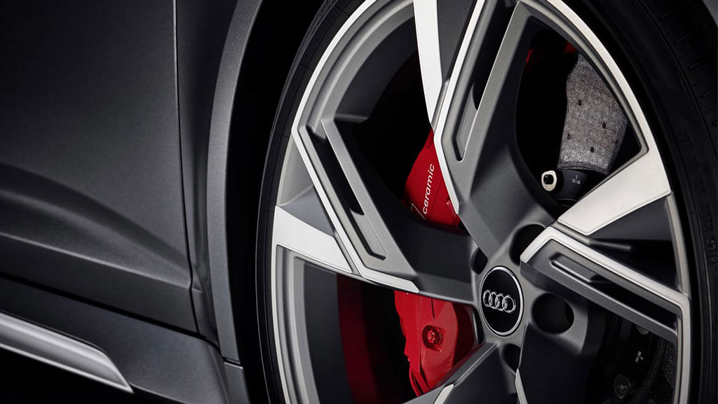Audi reveals new RS6 Avant with 592bhp and 306kmph top end