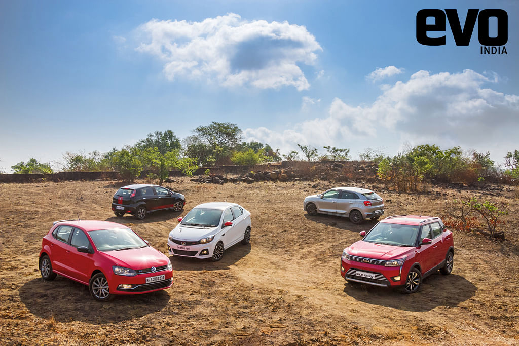 Tata Tigor JTP vs rivals: Big thrills in small packages