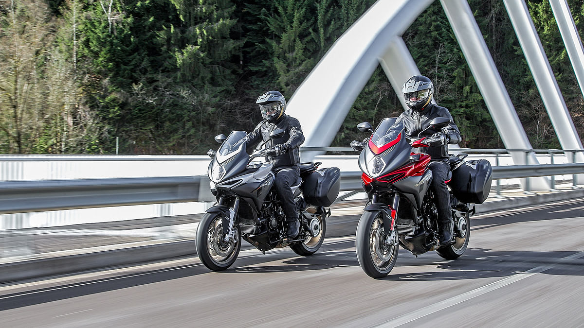 Motoroyale launches MV Agusta Turismo Veloce 800 in India at Rs 18.99 lakh