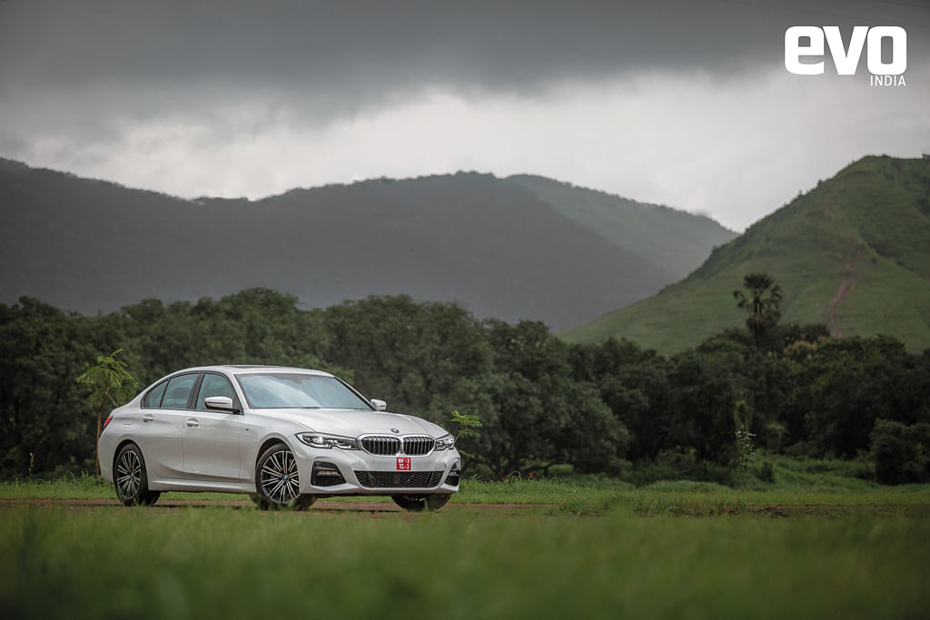 BMW 3 Series First Drive Review: Keeping the sporty sedan alive
