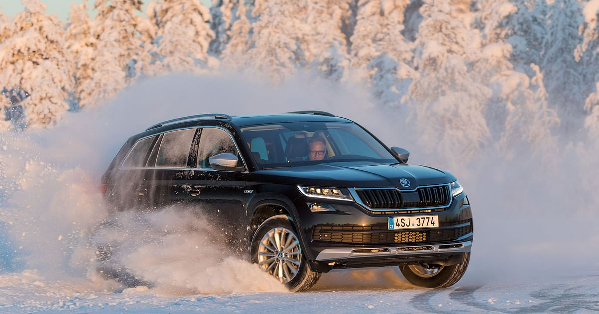 Skoda to launch Kodiaq Scout in India on September 30