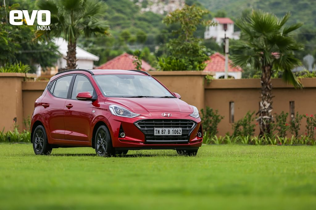 Price comparision: Renault Triber, Maruti Suzuki Wagon R and Hyundai Grand i10 Nios