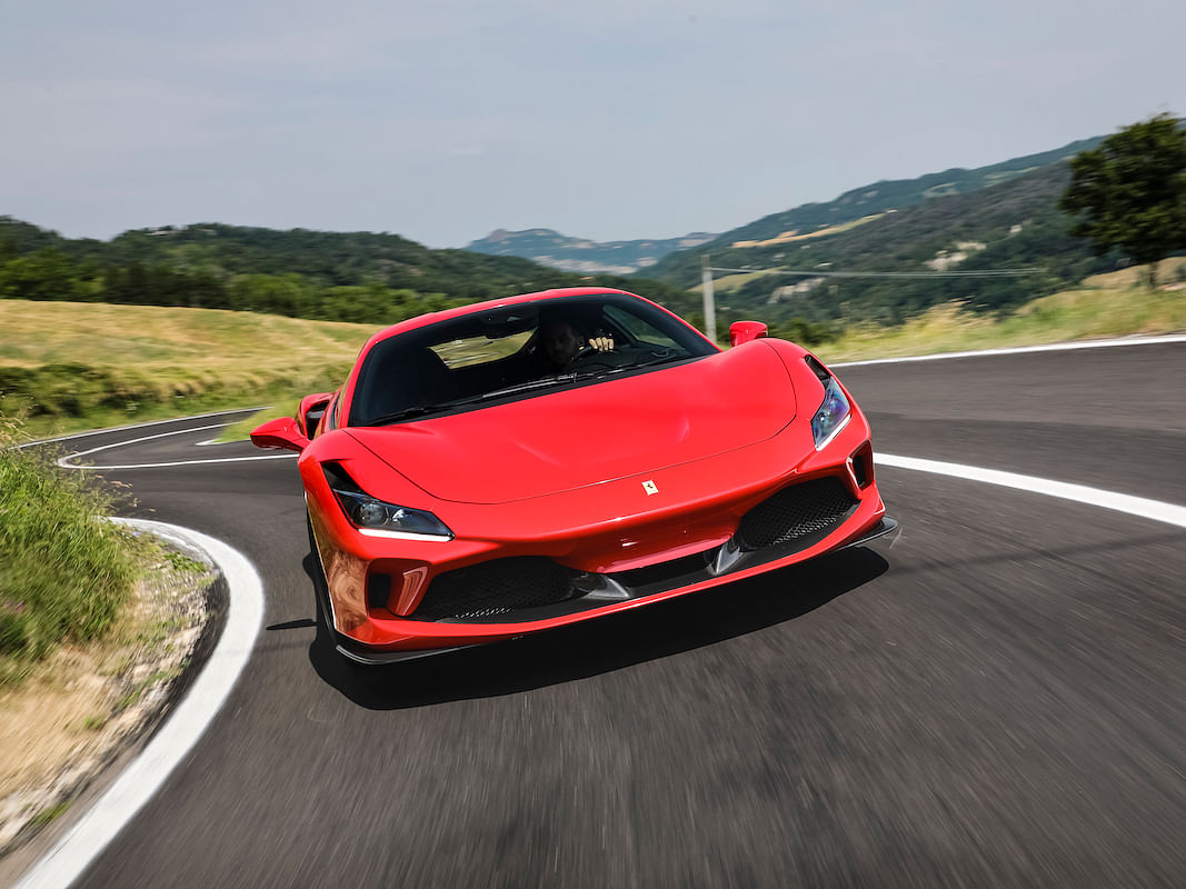 Ferrari F8 Tributo to launch in India in February 2020, price confirmed