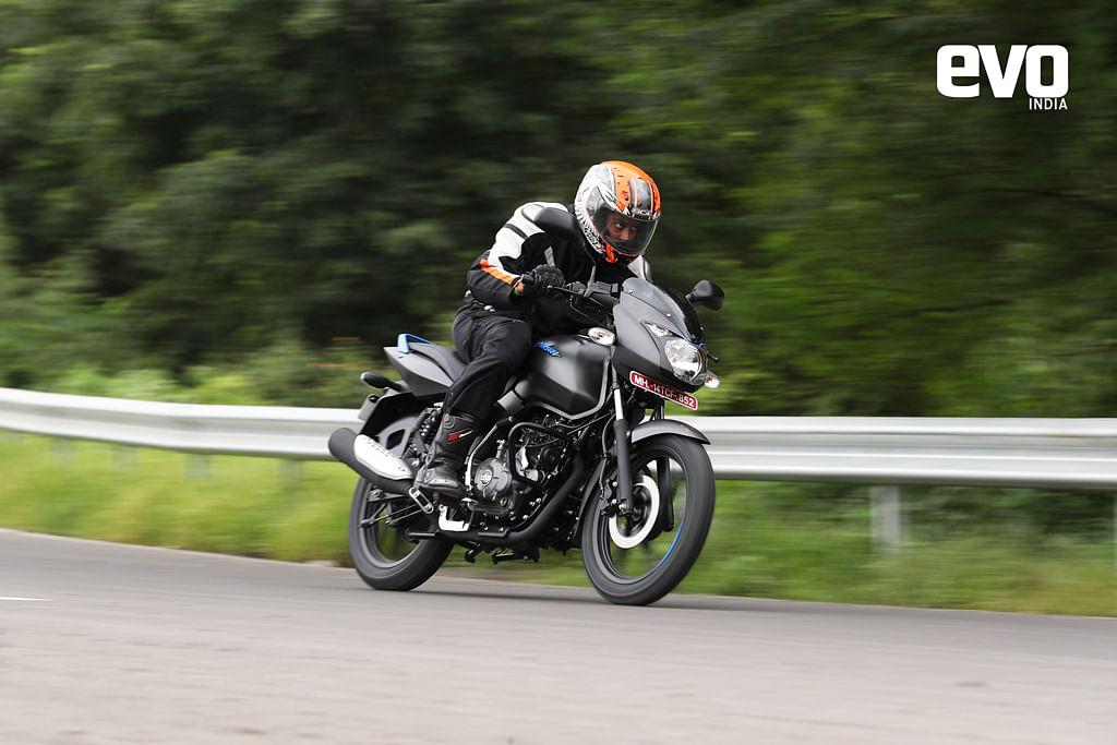 Bajaj Pulsar 125: First ride review