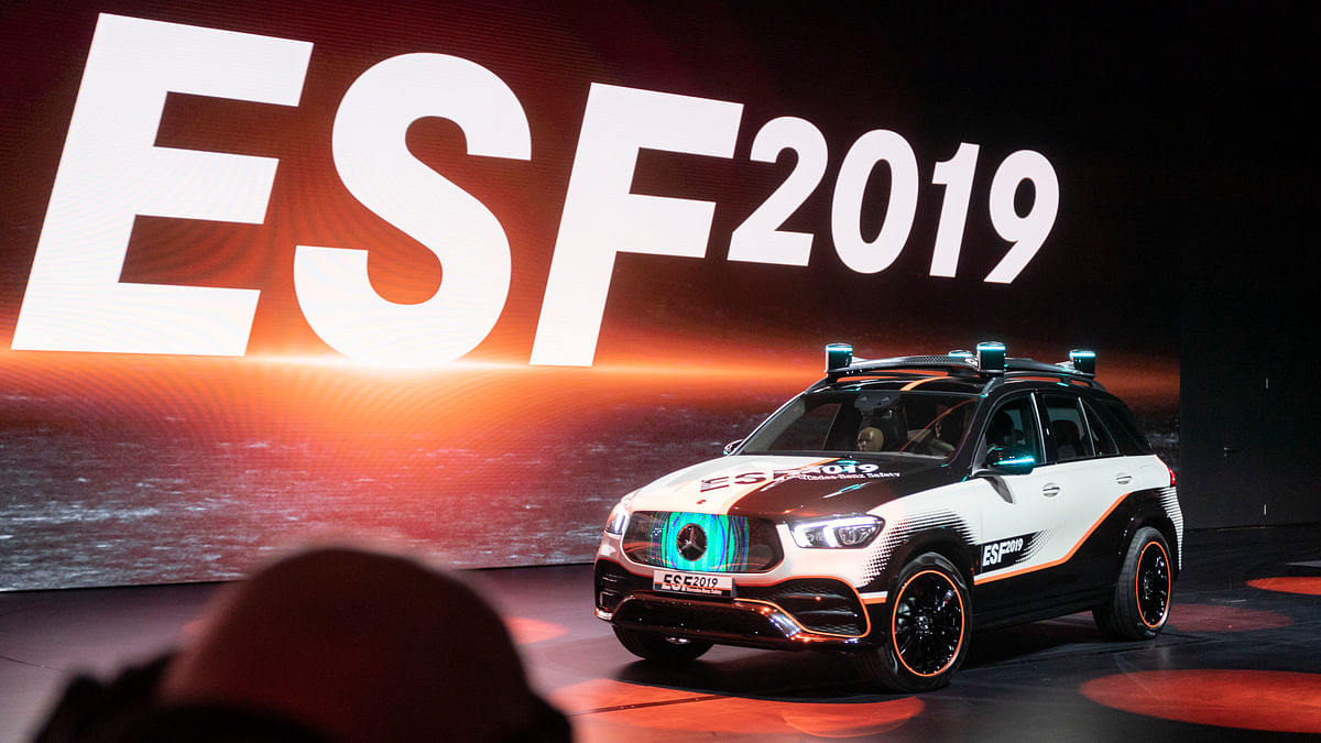 The Best Cars from the Frankfurt Motor Show
