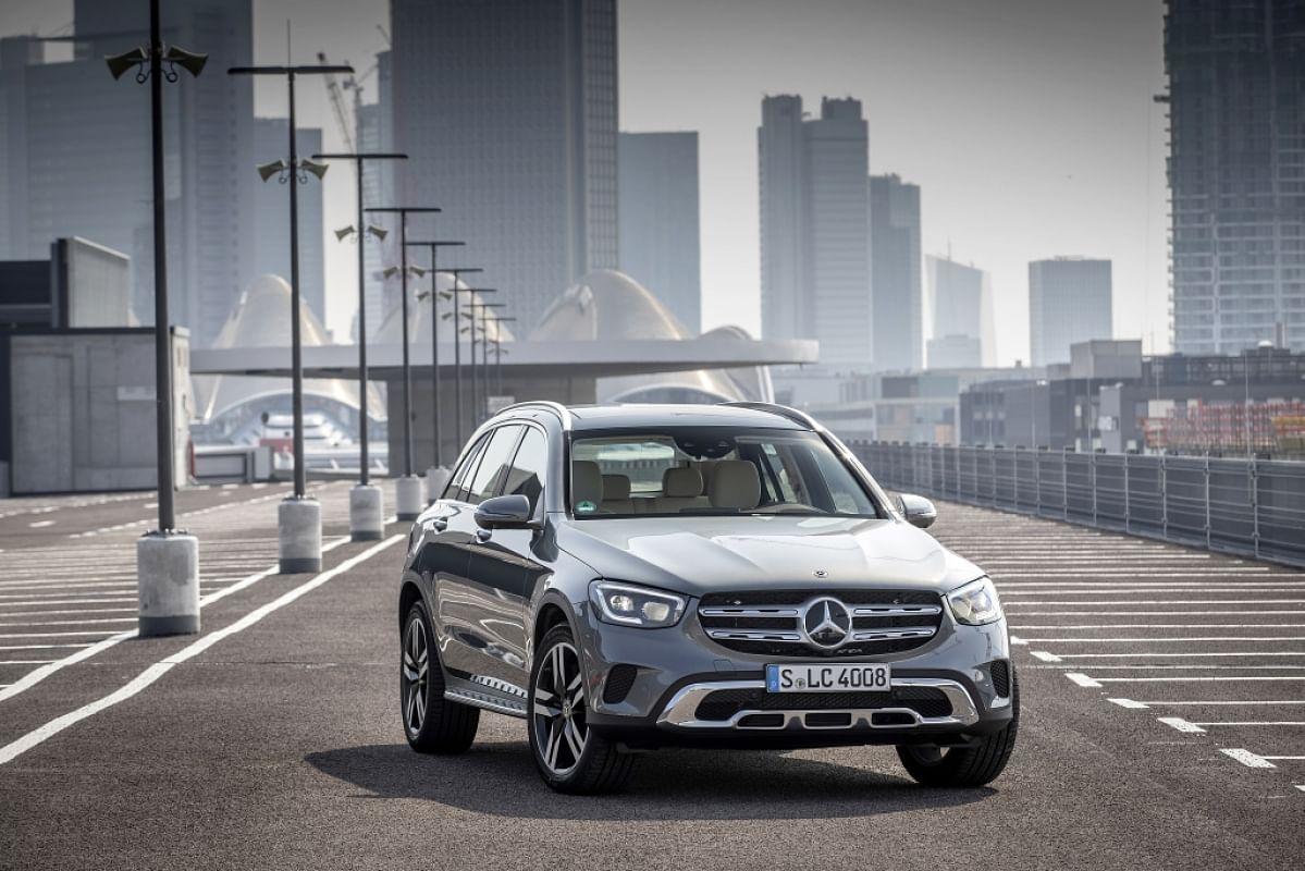 Mercedes-Benz showcases Vision EQS at Frankfurt Motor Show 2019
