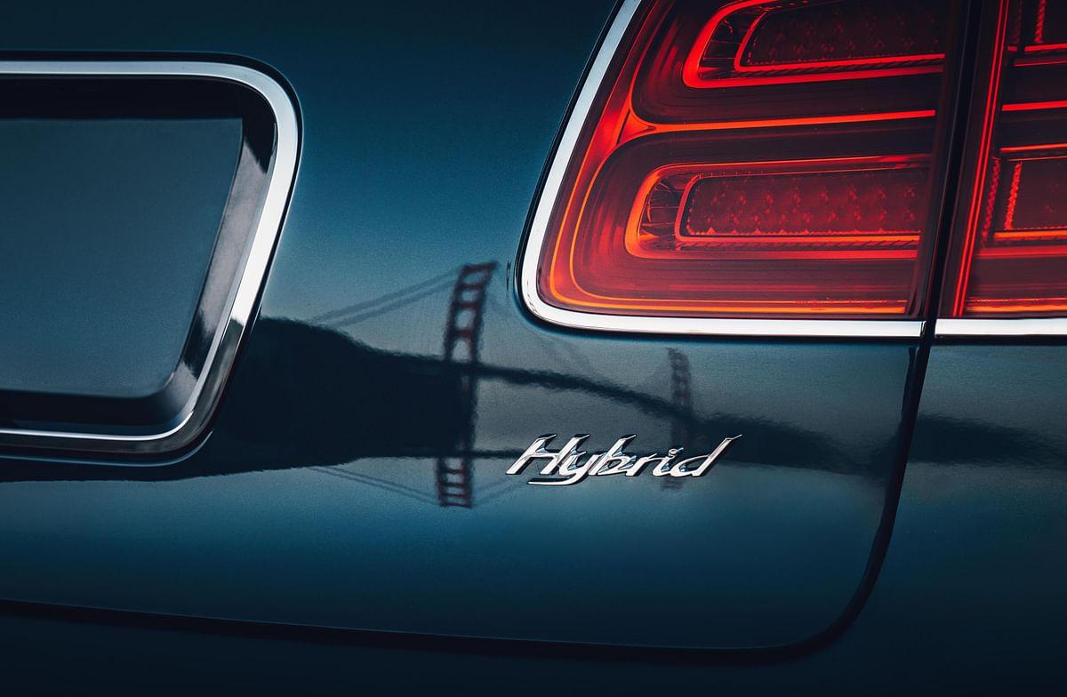Bentley Bentayga Hybrid goes on sale in Europe