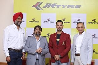 Gaurav Gill gears up for Rally of Turkey with JK Tyre Motorsport