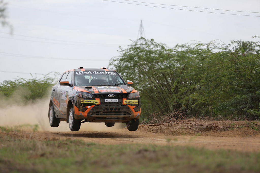 INRC South Indian Rally confirms a July 30 start
