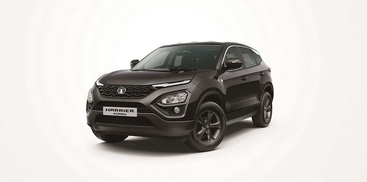 Tata Motors launches Pentacare warranty package for Harrier