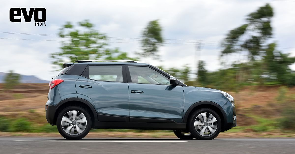 Mahindra launches cheaper diesel AMT variant of XUV300
