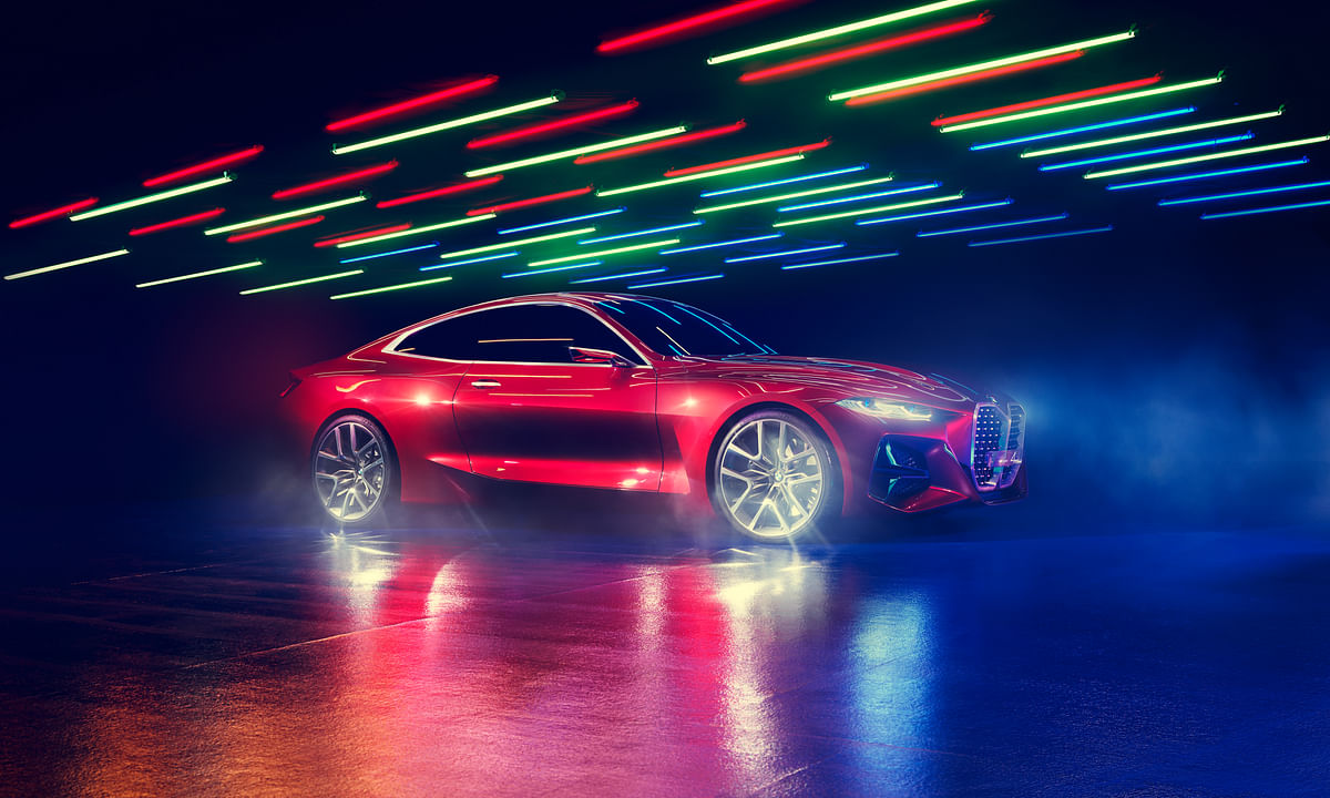 2019 Frankfurt Motor Show - All that you need to know - The Thrill of Driving podcast 18