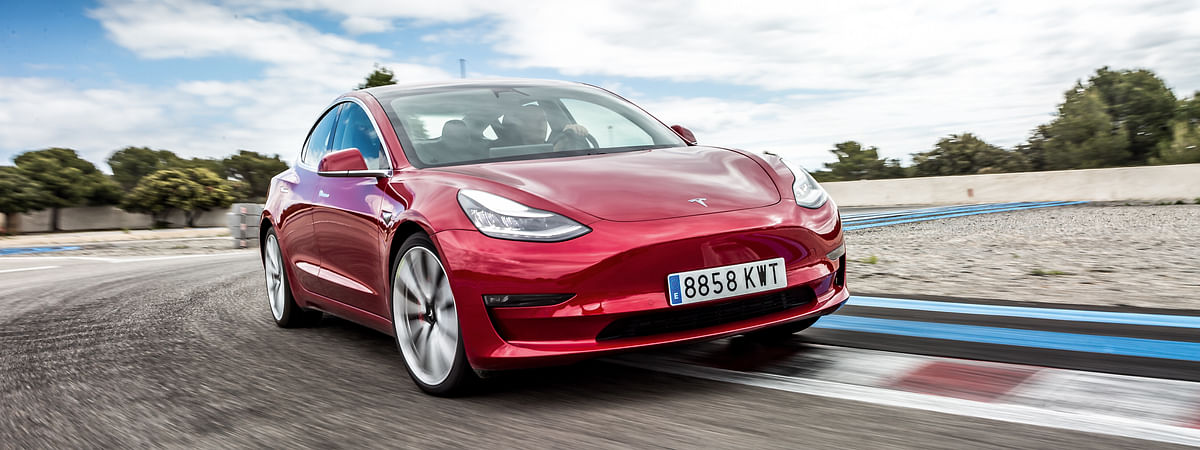 Tesla Model 3 Performance: A car full of surprises