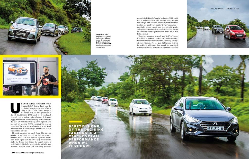 Hyundai Safety Stories