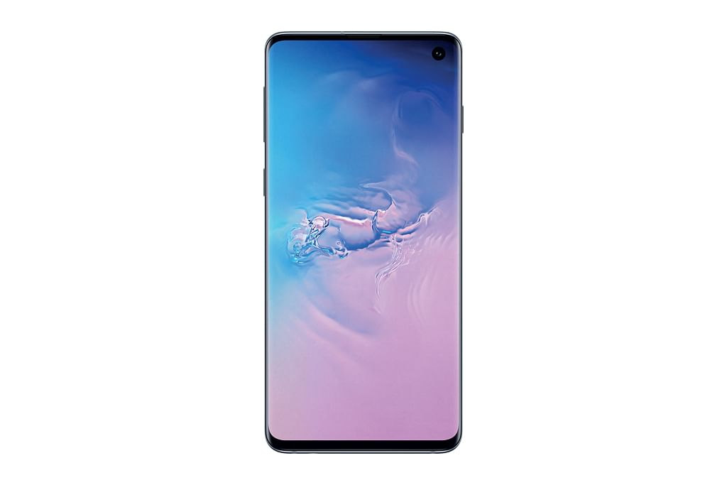 Tried and tested: Samsung galaxy s10
