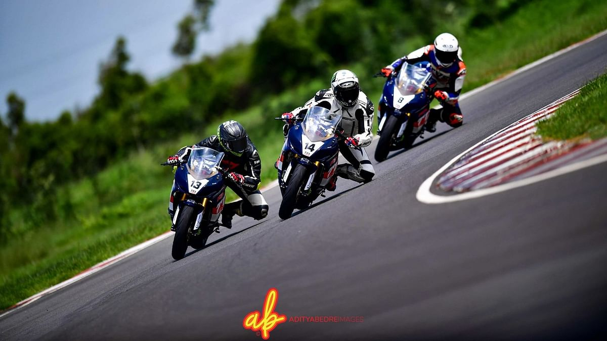 MRF Indian National Motorcycle Racing Championship 2019 comes to a thrilling end!