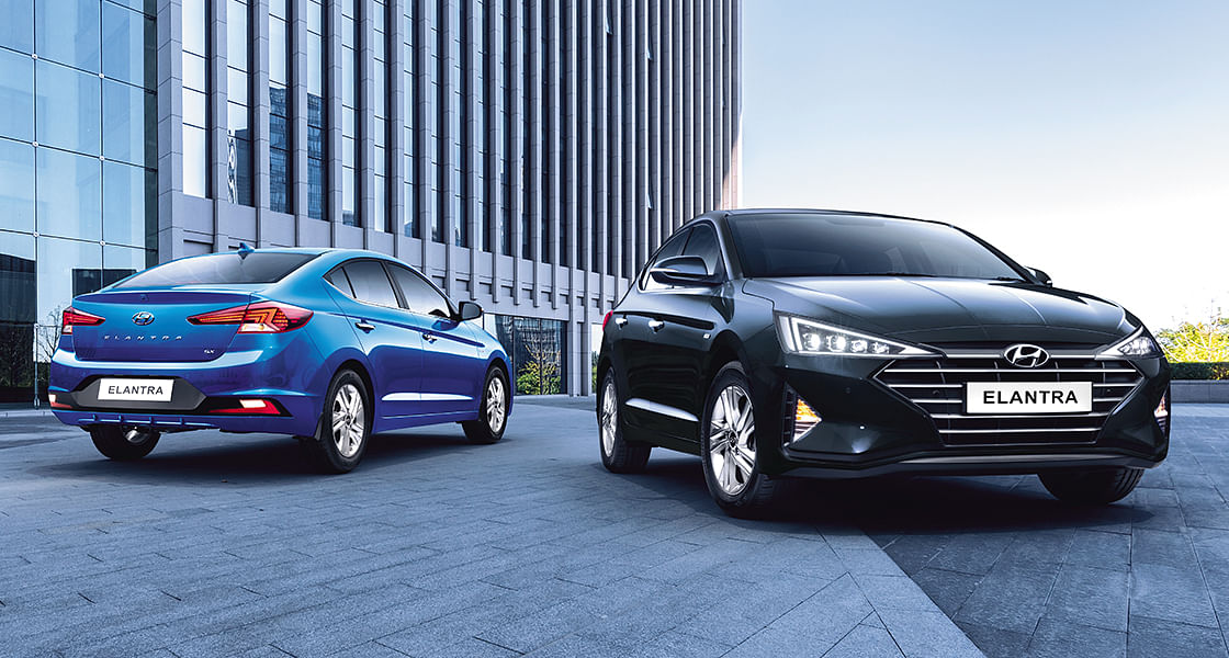 2019 Hyundai Elantra launched at Rs 15.89 lakh