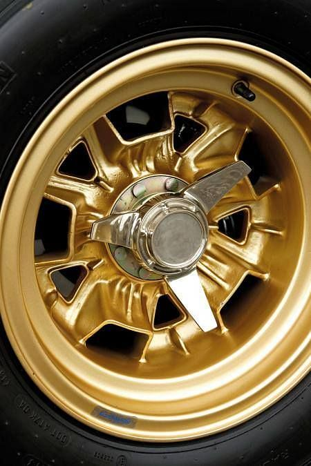 Alloy wheel design through the ages: An enthusiast's perspective