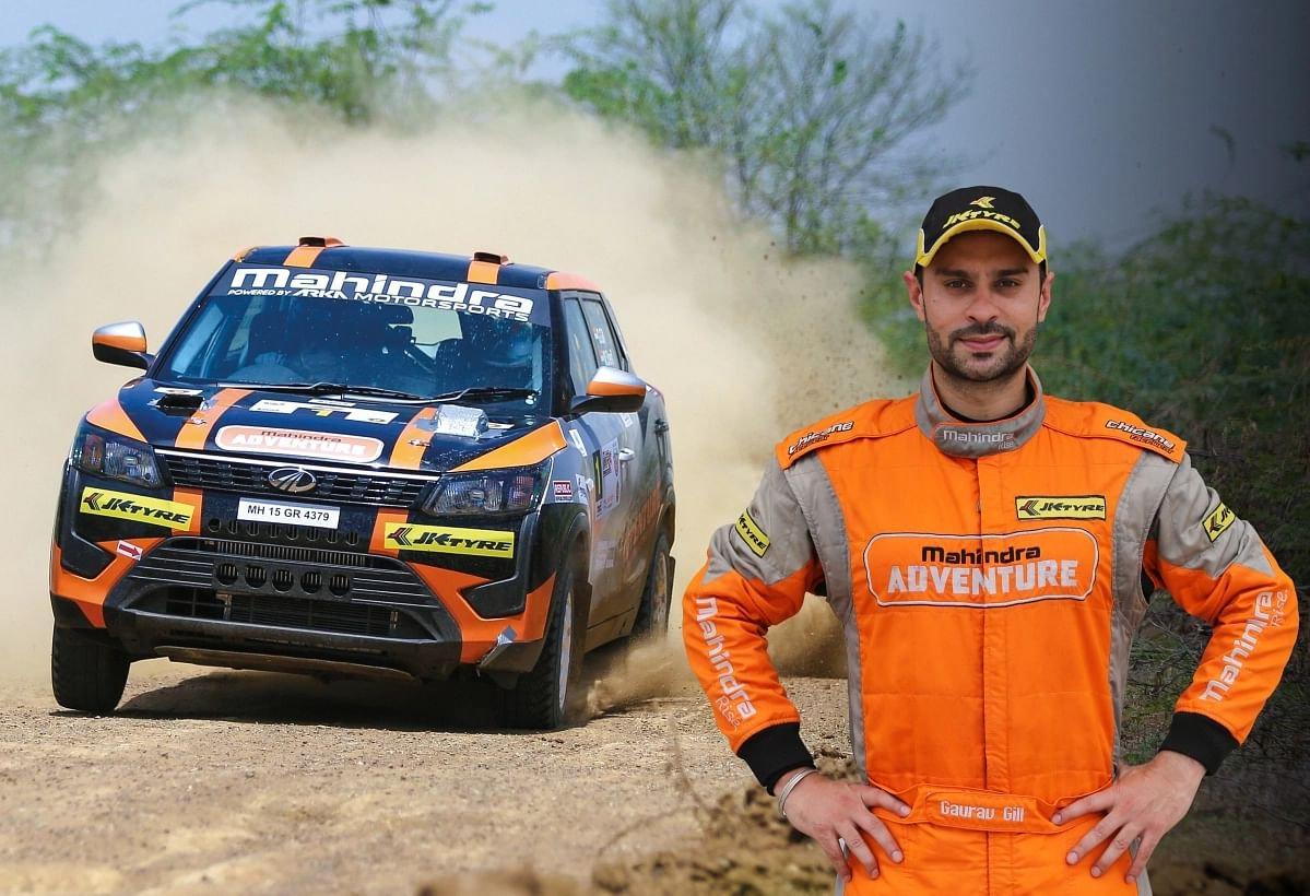 Mahindra Adventure confirms continuation of INRC campaign